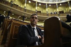 Pedro Sánchez evita comprometerse a no indultar a dirigentes del 'procés' si son condenados