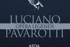 Revive en Artesiete Fan la actuación de  Luiciano Pavarotti en la ópera 'Aida'