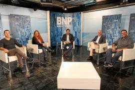 Viviana de Sans anuncia la creación de un Instituto Ibicenco de Asuntos Sociales