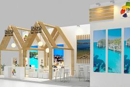 Ibiza participará en la World Travel Market para mantener su liderazgo en el mercado británico