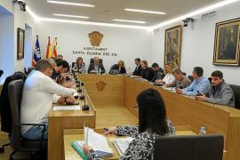 Santa Eulària defiende la legalidad de la prórroga del suministro de agua a Aqualia