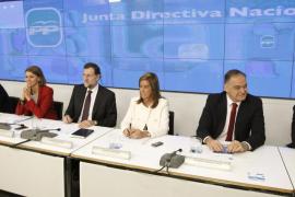 Jesús Posada será presidente del Congreso y Pío García Escudero del Senado