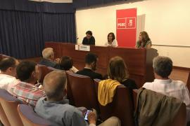 Patricia Abascal ocupará la vacante de Alfonso Molina y el voto del FSE-PSOE la propone para la Comisión Ejecutiva Insular