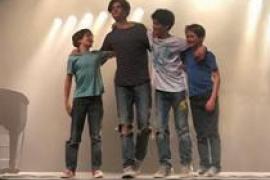 Valldemossa acoge 'The Sound of Music', un concierto a favor del Llevant