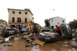 Emergències alertó de graves deficiencias en el servicio siete días antes de la riada en Sant Llorenç