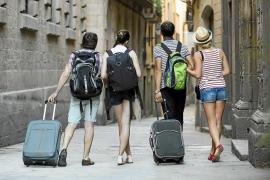 Palma prohíbe el alquiler turístico en plurifamiliares