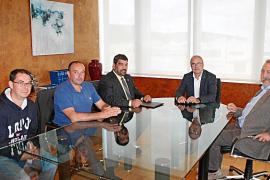 El Consell d'Eivissa aporta 68.000 euros a la Federación de Caza para el control de serpientes