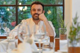 «Siempre digo que hacemos una cocina tradicional del siglo XXI»