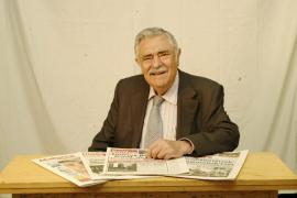 Pere A. Serra ha muerto