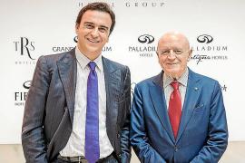 Palladium Hotel Group, nominada como mejor cadena mundial en los premios Globe Travel Awards