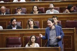 Nuevo intento de Podemos para que En Comú y En Marea tengan grupo propio en el Congreso