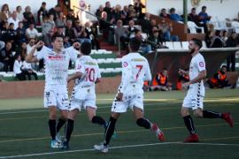 La Peña tumba al Mallorca B (2-0)