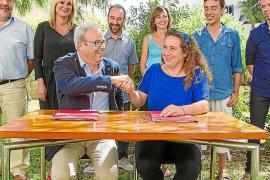 PP y Ciudadanos suman y desalojan a la izquierda del Consell d'Eivissa