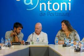 La Junta de Personal de Sant Antoni denuncia al Ayuntamiento ante la Comisión de Transparencia del Govern