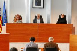 El PP no se fía de Ciudadanos ni de Proposta per Eivissa para gobernar