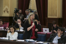 Gómez dice que el conflicto de los trabajadores de cocina de Can Misses es un «litigio entre dos empresas»