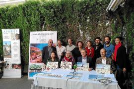 Apneef presenta su tradicional calendario solidario 2019