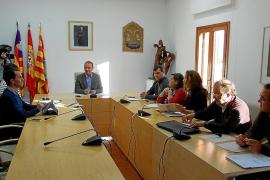 El PP de Formentera exige una comparecencia de Jaume Ferrer por el despido de un delegado sindical