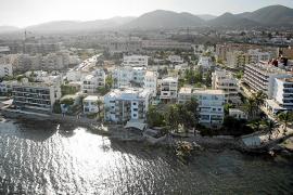 Ibiza registra el precio de la vivienda de segunda mano más elevado de España