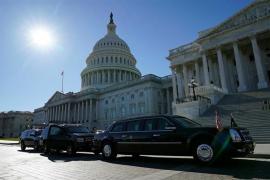 Los demócratas se hacen con la Cámara y debilitan a Trump