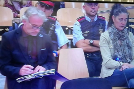 Condenado a cinco años por estafa el padre de Nadia