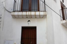 EPIC denuncia que Vila mantiene vacías las viviendas sociales de Sa Penya