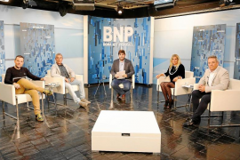El PSOE confía en que Francina Armengol cierre el REB con el Gobierno