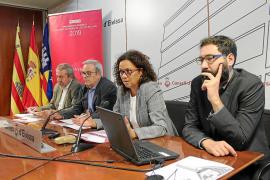 El Govern prevé invertir siete millones de euros en 2019 para la construcción de 86 VPOs en Ibiza