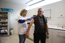 La campaña de vacunación de la gripe incluye a celíacos y es apta para alérgicos al huevo