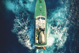 'Sa Costera', servicio marítimo de Balears