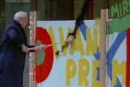 La Miró Mallorca Fundació proyecta el documental 'Miró, l'altre'
