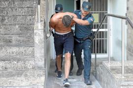 La criminalidad cae en Ibiza pero está 29 puntos por encima de la media balear y dobla la nacional