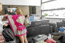 Los hoteleros lamentan las «injusticias» diarias que sufre el sector por la ecotasa