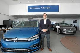 Las matriculaciones de vehículos aumentan un 6% en el acumulado del año
