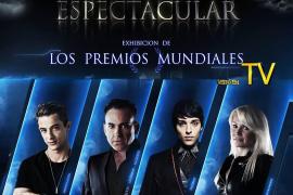 El Festival de Magia Espectacular  hace escala en el Auditórium de Palma