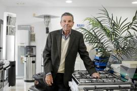 Miguel Bonet: «He visto cómo ha fallecido gente por culpa de malas instalaciones de gas»