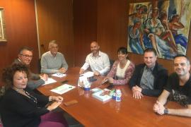 La Asociación de Catering y Chefs reclama al Consell «mayor dureza» contra el intrusismo