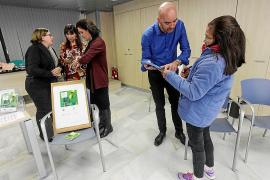 La sede del Colegio de Abogados en Ibiza ofrecerá consultas gratuitas el 23 de noviembre