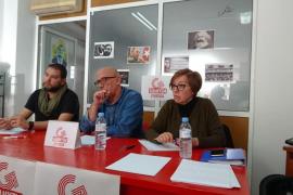 Guanyem Eivissa busca una coalición de izquierdas para las elecciones de 2019