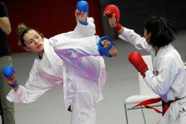 Cristina Ferrer, bronce en el Mundial
