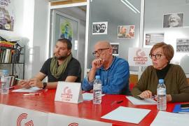 Guanyem quiere presentarse a las elecciones en una coalición de izquierdas