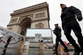 Europa conmemora el centenario del Armisticio recordando que «nunca hay que dar la paz por sentada»