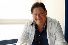Ramón Canet: «Me alegra ver a personas con VIH que se han recuperado y han podido ser padres»