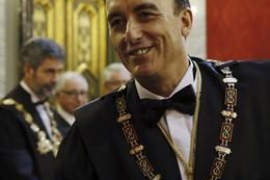 PSOE y PP acuerdan que el conservador Manuel Marchena presida el Poder Judicial