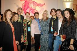 Clausura del Evolution Mallorca Film Festival