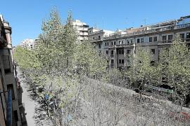 Los bancos adeudan a las comunidades de vecinos en Baleares más de 8,7 millones
