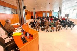 Inaugurado el curso sobre fortificación y poliorcética del Instituto de Historia y Cultura Militar del Ejército