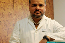 Arturo Zevallos: «En accidentes de tráfico, no hay sanidad pública y privada; el coste lo asumen las aseguradoras»