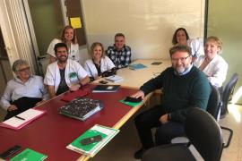 Proposta per Eivissa denuncia las «malas condiciones» de los profesionales sanitarios