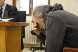 El hombre que quemó viva a su expareja en Alcúdia será juzgado por un tribunal popular